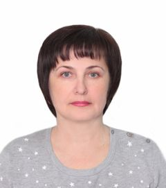 Фролова Ольга Николаевна