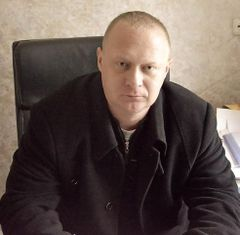 Санников Сергей Юрьевич