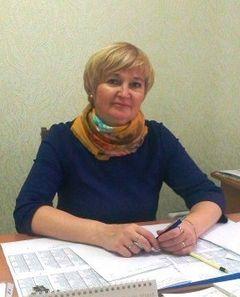 Кравченко Галина Васильевна