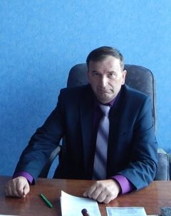 Потапов Владимир Викторович