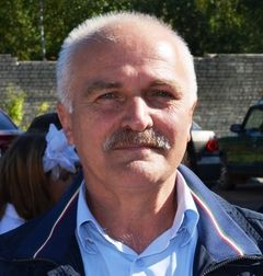 Будахов Фатулла Абдулгамидович