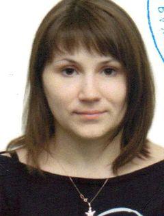 Федотова Алена Викторовна