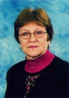 Калинина Татьяна Николаевна