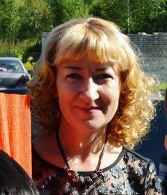 Исаева Наталья Анатольевна