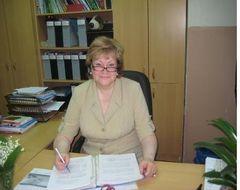 Мамыко Светлана Викторовна