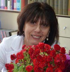 Маточенко Любовь Ивановна