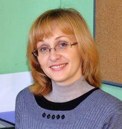 Смирнова Людмила Игоревна
