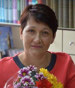 Данчева Татьяна Константиновна