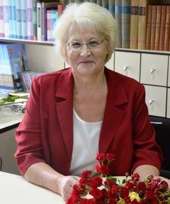 Верба Вера Илларионовна
