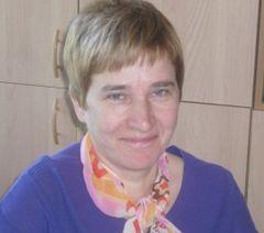Мишенкова Елена Николаевна