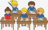 Режим работы школы в 2021-2022 учебном году