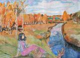 Сингх Антонина 14 лет