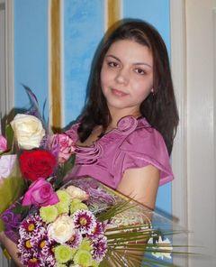 Чернышова Ксения Вячеславовна