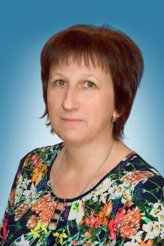 Гудушаури Светлана Александровна