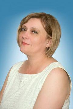 Зубарева Елена Ивановна