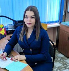Ганькулич Вера Владимировна