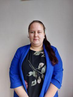 Плотникова Юлия Викторовна