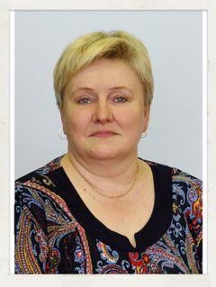 Малкова Надежда Викторовна