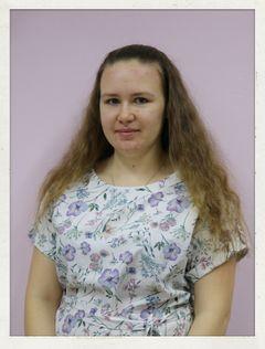 Ерёмина Екатерина Алексеевна