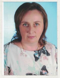 Кирилина Елена Михайловна
