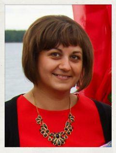Лукиянова Светлана Николаевна
