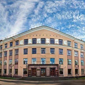 В Петрозаводском государственном университете прошёл день открытых дверей.