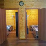 3-комнатный коттедж с сауной «Vip»