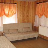Комната отдыха, дом №7