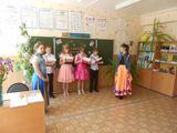 Выпускной в начальной школе