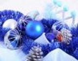 Новогодние праздники в школе!