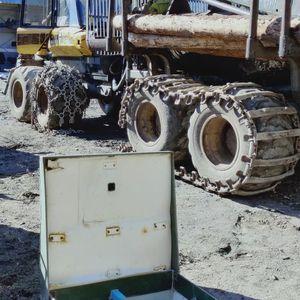 Сервисное обслуживание инженерного оборудования на предприятиях в Карелии