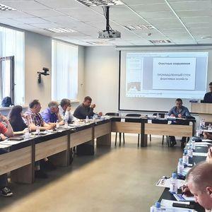 20 мая прошел семинар для руководителей карельских предприятий по производству и переработке рыбы