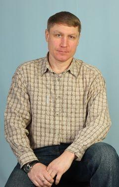 Кудряшов Александр Владимирович