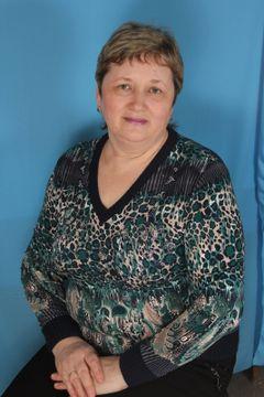 Дорожкина Вера Григорьевна