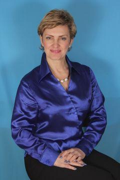 Филатова Светлана Владимировна