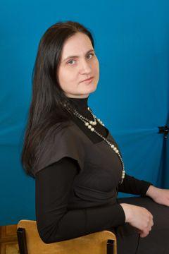 Медведева Вера Николаевна