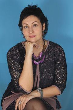 Койтова Анна Владимировна