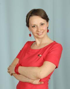 Мельникова Ирина Петровна