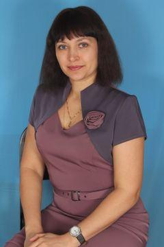 Кущенко Ольга Николаевна