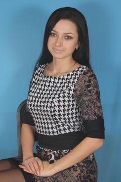 Погребнякова Анастасия Владимировна