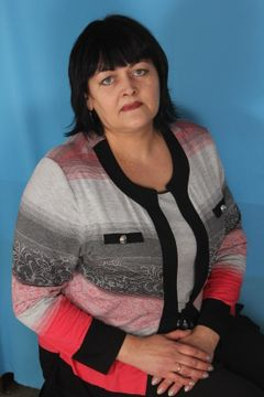 Крестьянникова Наталья Анатольевна