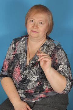 Лесовская Елена Николаевна