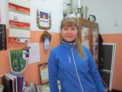 Петелина Лариса Юрьевна
