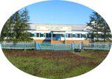 Здание школы Алеко-Кюель