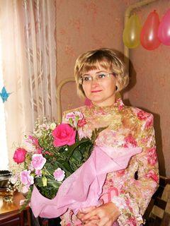 Серская Светлана Владимировна