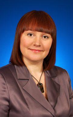Седова Лариса Юрьевна