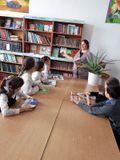 Библиотечный урок «День православной книги». Первые печатные книги «Азбука» и «Апостол»