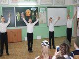 21 февраля в школе прошел праздник «Мужчины! Вы помните званье свое».