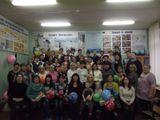25 ноября в нашей школе праздновали День Матери!