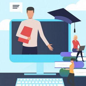 Использование онлайн платформ